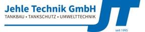 Logo Jehle-Technik