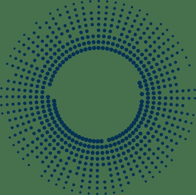 Kreis transparent