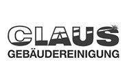 Logo Claus Gebäudereinigung