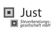 Logo Just-Steuerberater