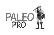 Logo Paleo Pro
