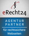eRecht24 Partner-Agentur