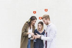 Social-Media fuer Unternehmen | 4 Tipps zur effizienten Einsetzung