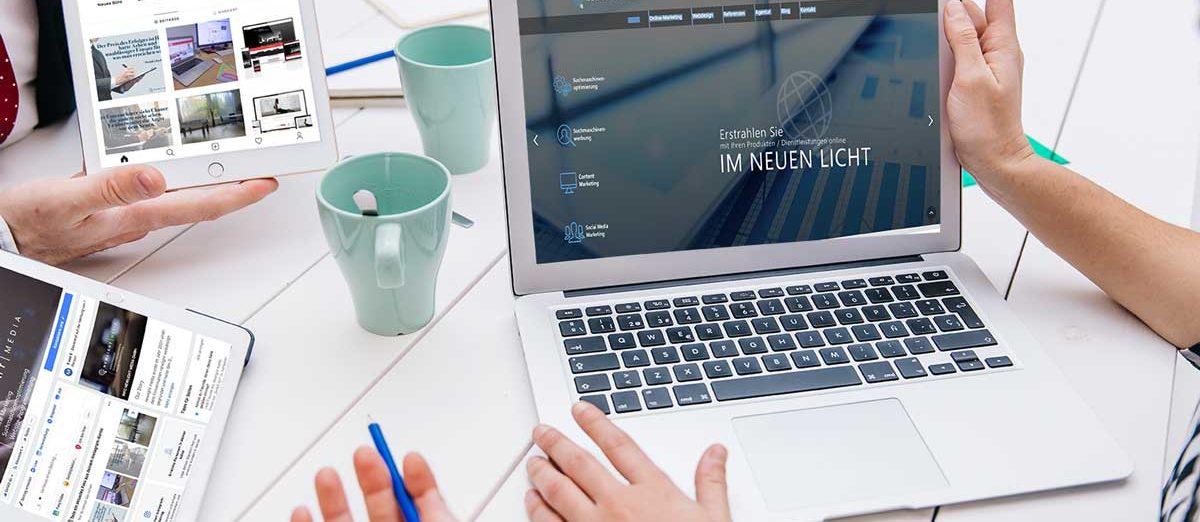 Social-Media für Unternehmen | 4 Tipps für den effizienten Einsatz